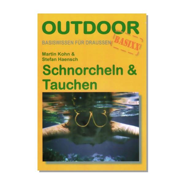 Tauchen und Schnorcheln Basic Handbuch
