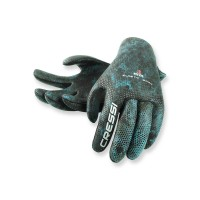 Cressi Scorfano Handschuhe - 3 mm camouflage green
