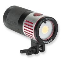 Sea Dragon 4500 Pro - Foto und Videolicht von Sealife