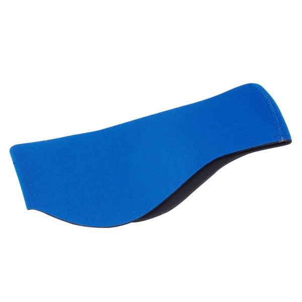 Mero 3 mm Neopren-Stirnband - blau