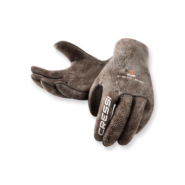Cressi Tracina Handschuhe - 3 mm camouflage