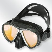 Synergy Twin Trufit Mirror - weicher Maskenkörper von Scubapro