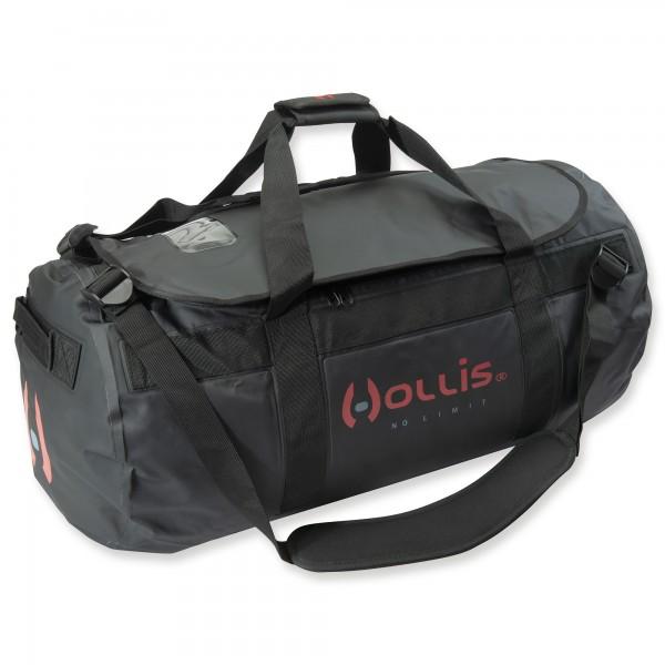 Hollis Duffle Bag - 95 Liter, robust - Taschen- und Rucksackgurte