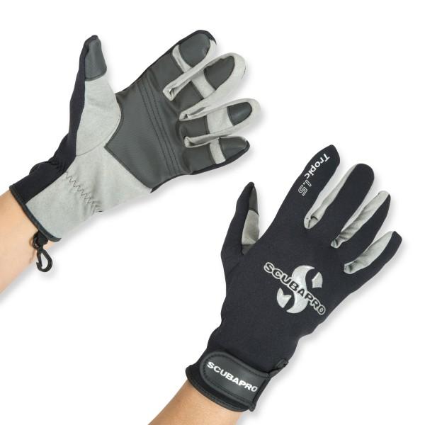 Scubapro Tropic Handschuh aus 1,5 mm Neopren