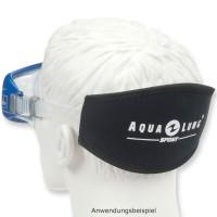Aqualung Maskenbandschutz aus Neopren