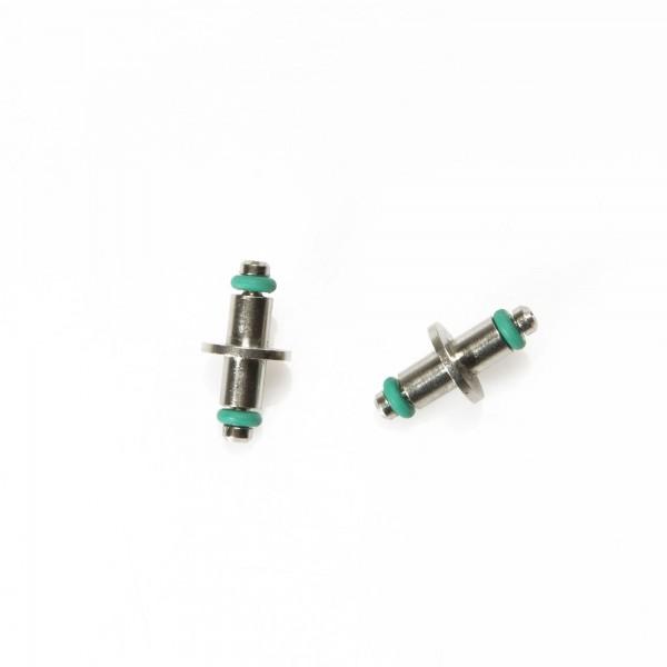 Finimeter-Swivel (Drehgelenk)mit O-Ring - Sparset