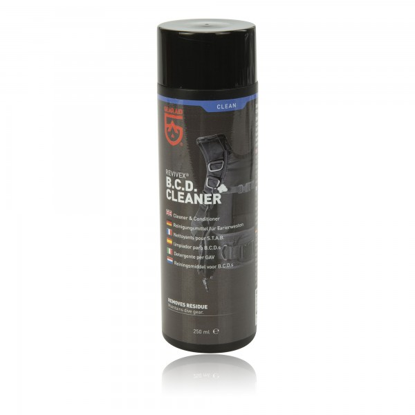 Jacketreiniger B.C.D Cleaner 250 ml