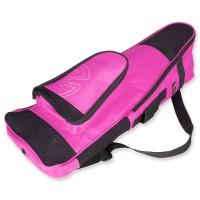 iQ ABC Bag - Tasche für Schnorchelausrüstung - pink