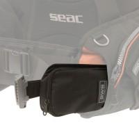 Seac Sub Bleitasche SWS 4 kg für XS-M