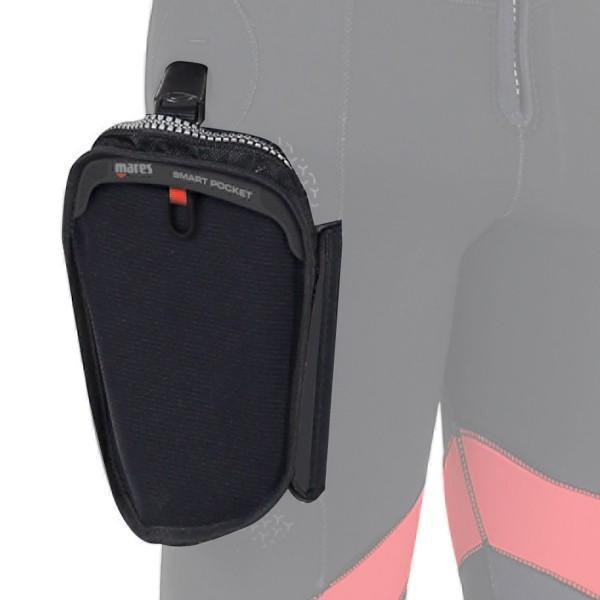 Flexa Smart Pocket - Aufsetztasche für Mares Flexa Anzüge