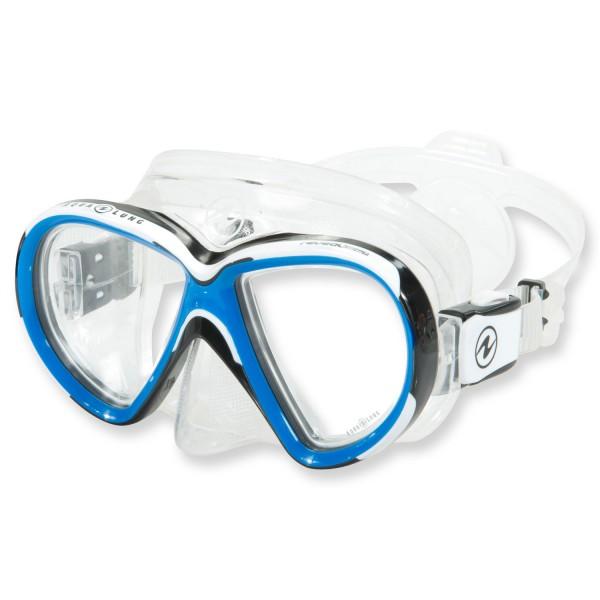 Aqualung Maske Reveal X2 - kristallklares Silikon