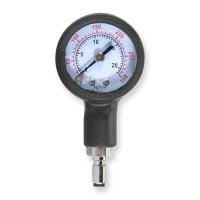 Mitteldruck Prüfgerät von Polaris - für den Inflatorschlauch