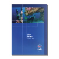 Padi Deep Diving DVD (D)