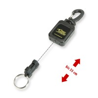 Aqualung Mini Flashlight Retractor