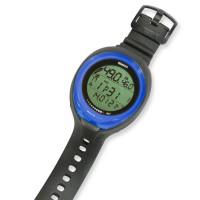 Mares Puck Pro Tauchcomputer für Luft und Nitrox - blau