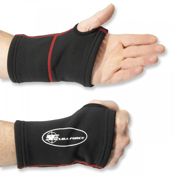 Arctic X-Sleeves - Unterziehhandschuh ohne Finger für Trockenhandschuhe