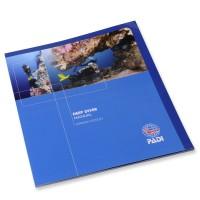 PADI Deep Diving Manual (D)