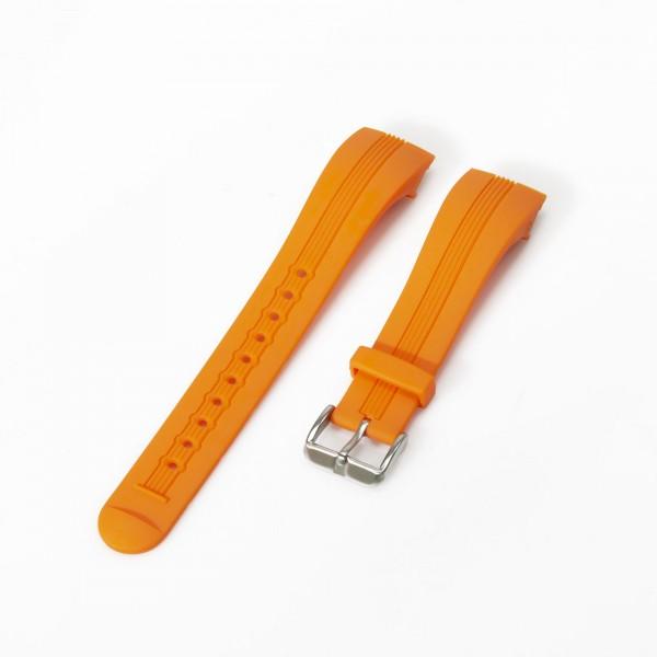 Ersatzarmband Riff Divetimer - orange