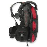 Hollis LTS Jacket BCD - leichtes Reise-Wingjacket