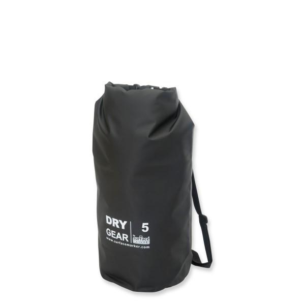 Trockentasche von Surface Marker - 5 Liter