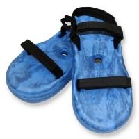 Aquasphere FootFloats fürs Aquajogging