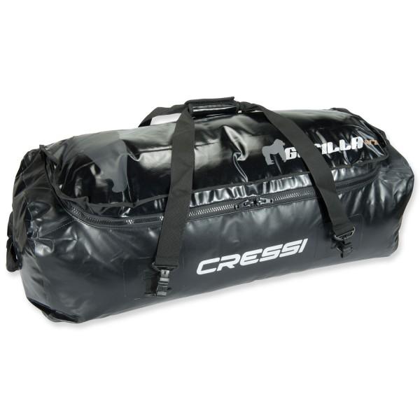 Cressi Gorilla Pro - großes Dry Bag passend auch für Freitauchflossen